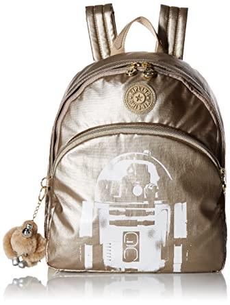 a7bd8ce3bc7 Amazon.com  Kipling Disney Star Wars Paola Light Year Backpack  Clothing