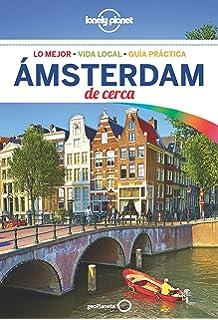 Ámsterdam 7 (Guías de Ciudad Lonely Planet): Amazon.es: Le Nevez ...