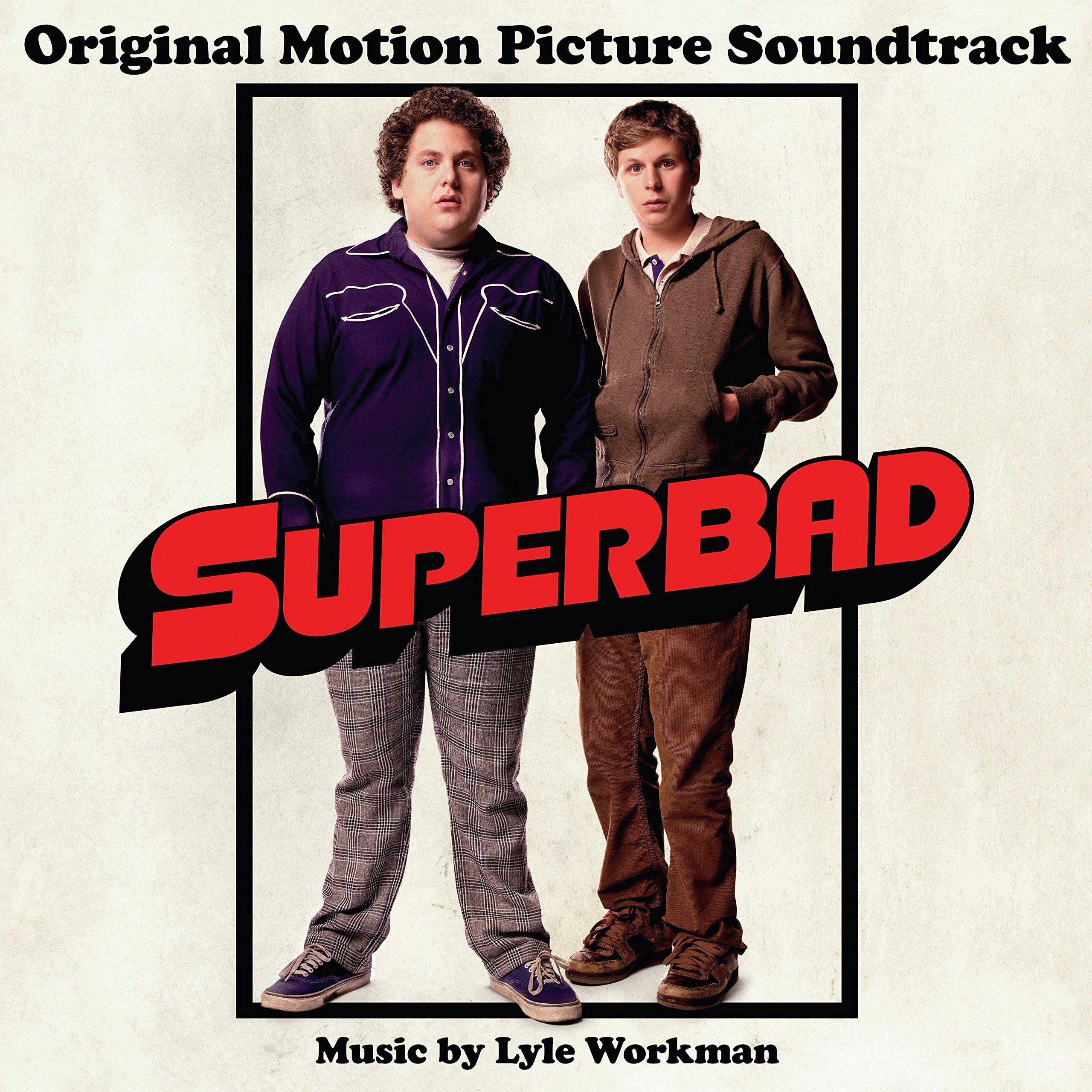 Vinilo : Soundtrack - Superbad (LP Vinyl)