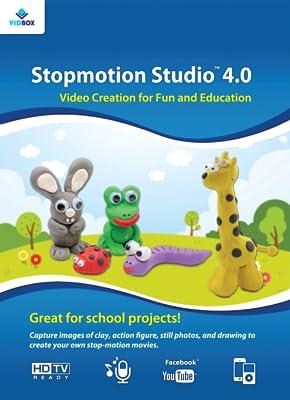 Stopmotion Studio 4.0 [Download]
