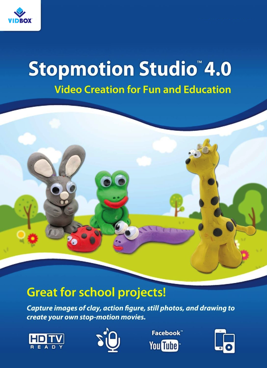 Stopmotion Studio 4.0 [Download] ()