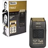 Wahl Professional 5 Star Series Finale Finishing Tool #8164 - Great for Professional Stylists and Barbers - Super Close - Black