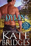 Dylan (Alaska Cowboys and Mounties Book 3) (Western Historical Romance)