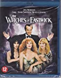 The Witches of Eastwick [1987] [Blu-ray]