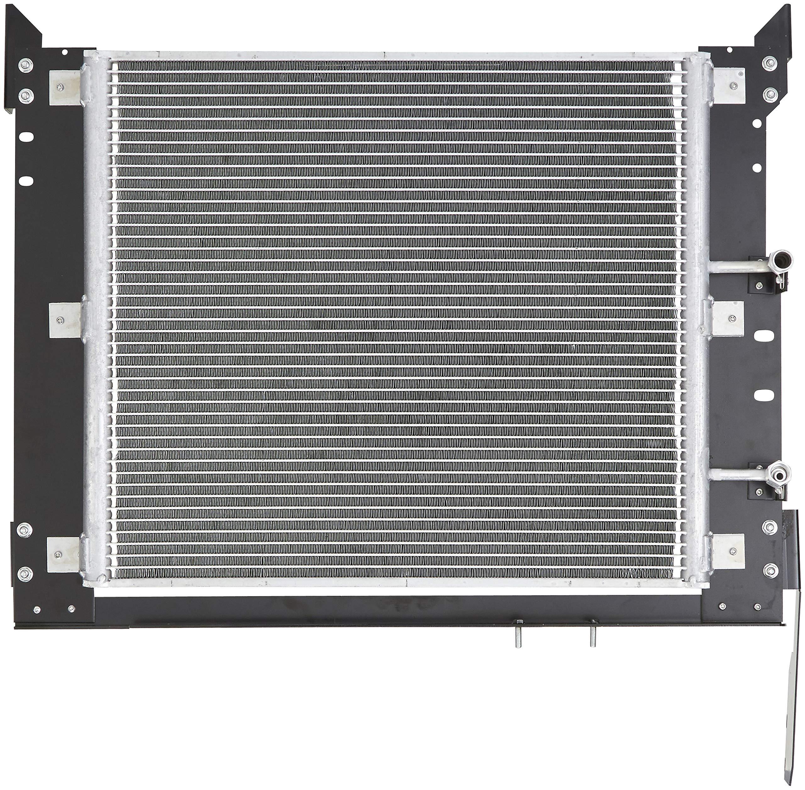 Spectra Premium 7-9116 Industrial A/C Condenser