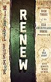 Renew (The Silo Archipelago Series Book 3)