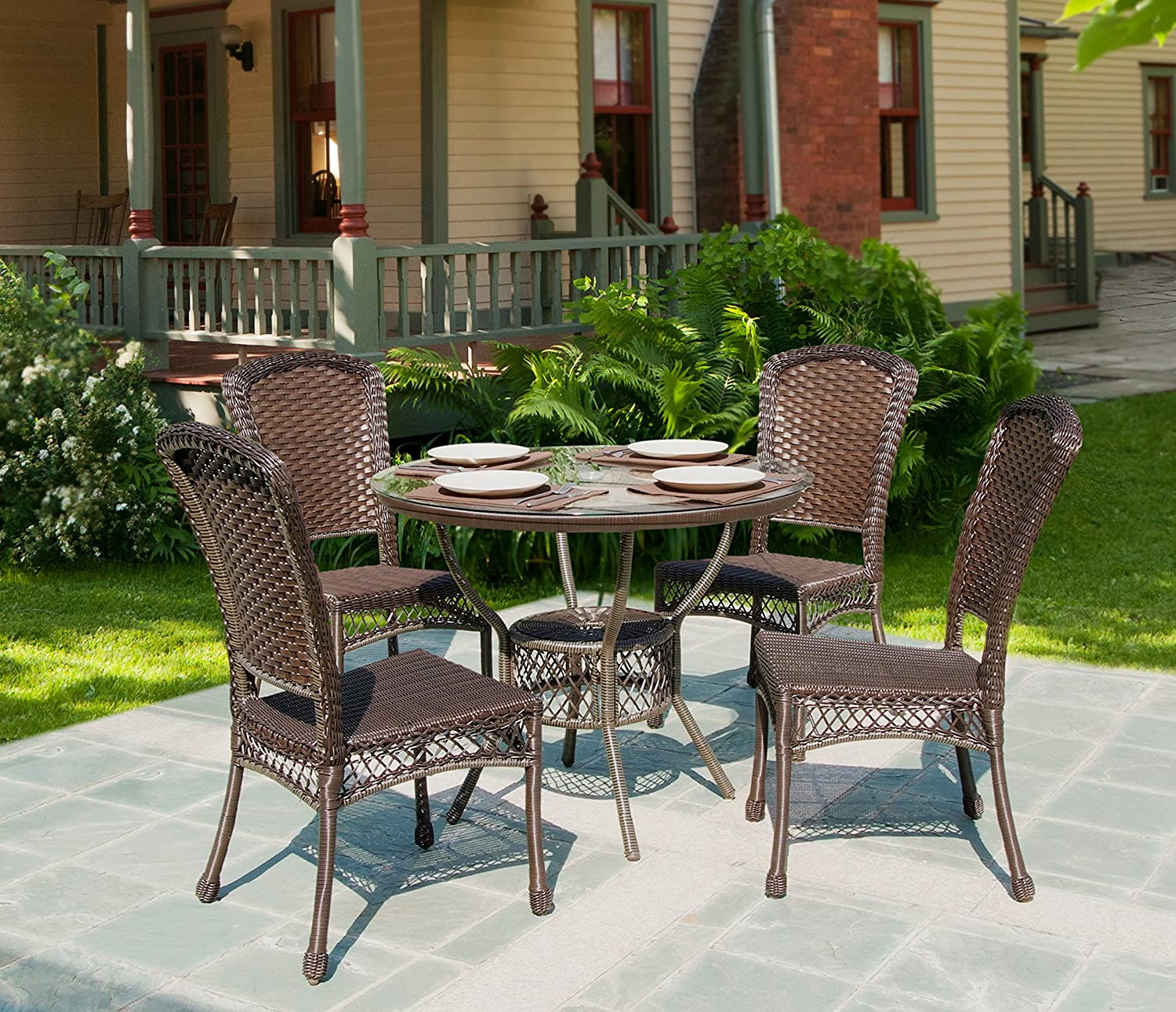 Top Luxury Outdoor Furniture