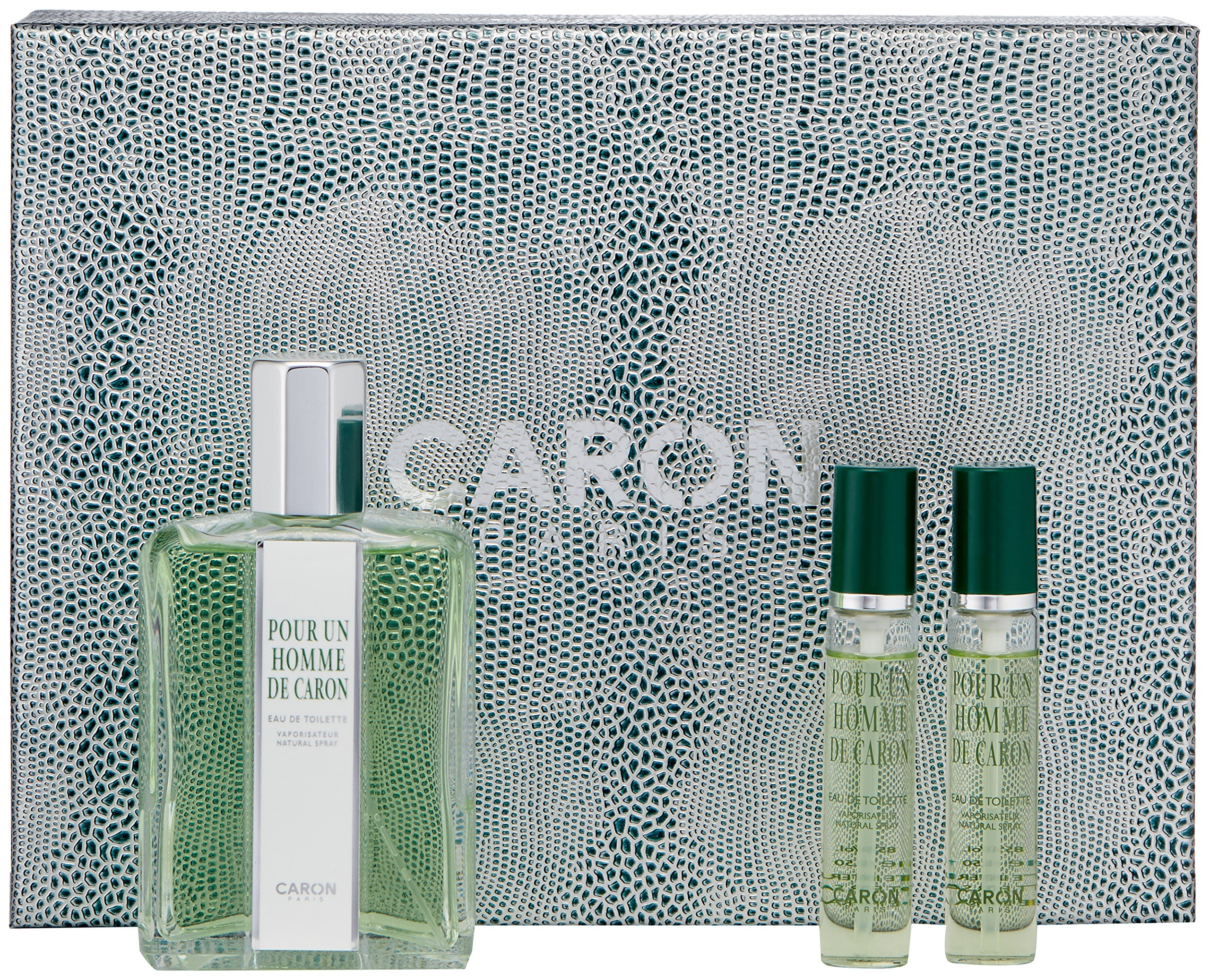 CARON PARIS Pour Un Homme De Caron 155ml Gift Set