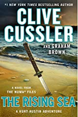 The Rising Sea (The NUMA Files Book 15) Kindle Edition