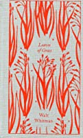 Leaves Of Grass (Penguin Clothbound