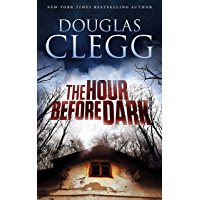 The Hour Before Dark book cover