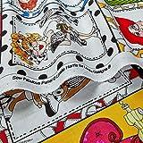 "Loralie Designs Sew Fabulous 23.5"" Panel Multi"