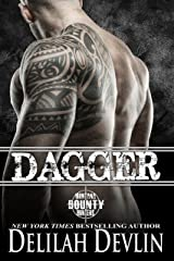 Dagger (Montana Bounty Hunters Book 2) Kindle Edition