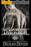 Dagger (Montana Bounty Hunters Book 2)