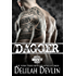 Dagger (Montana Bounty Hunters Book 2)