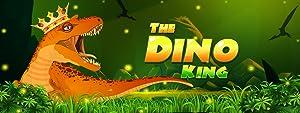 The Dino King by Mobi2Fun Mobile Entertainment (BG) PVT LTD