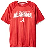 Amazon Price History for:NCAA Mississippi Old Miss Rebels Men's Impact Heather Jersey T-Shirt