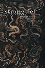 Strangelet, Volume 1, Issue 2 Kindle Edition