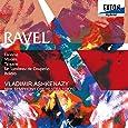 ラヴェル:管弦楽作品集
