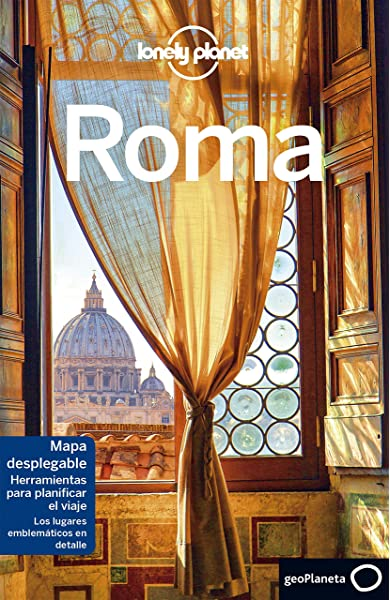 Roma 5 (Guías de Ciudad Lonely Planet): Amazon.es: Garwood, Duncan, Williams, Nicola, Palacios Serrano, Noelia: Libros