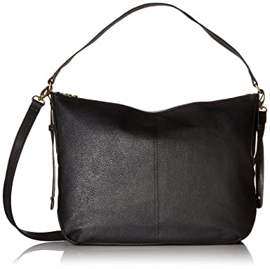 Relic Landon Convertible Hobo, Black: Handbags: Amazon.com