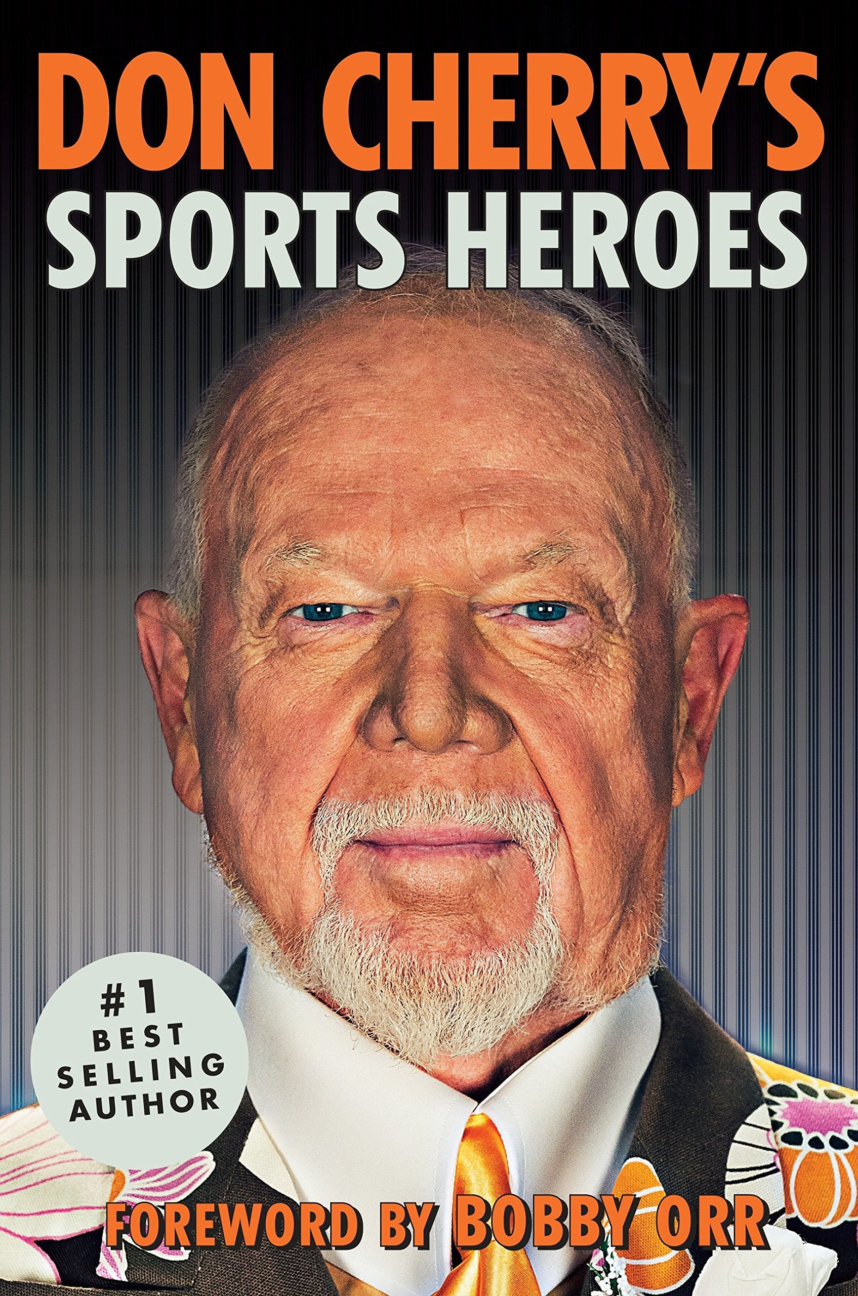 Read Online Don Cherry's Sports Heroes ebook