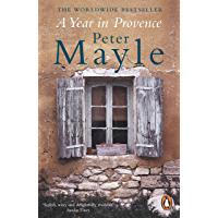 A Year in Provence (English Edition)