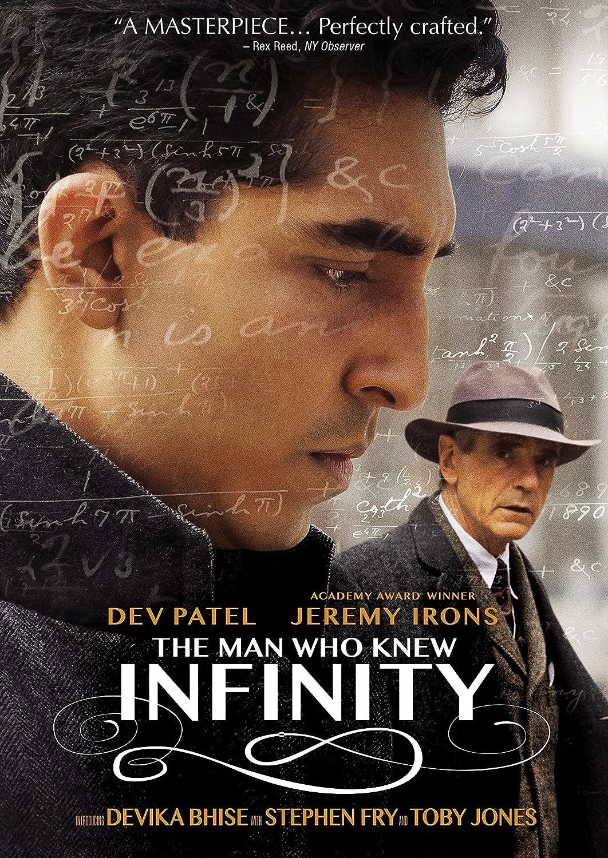 Amazoncom The Man Who Knew Infinity Dev Patel Jeremy