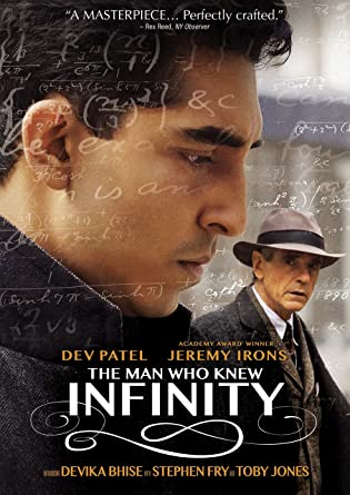 Amazoncom The Man Who Knew Infinity Dev Patel Jeremy