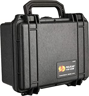 product image for Pelican Products 1150-000-110Pelican 1150 Camera Case With Foam (Black)