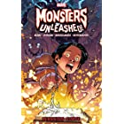Monsters Unleashed Vol. 2: Learning Curve (Monsters Unleashed (2017-2018))
