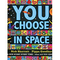 You Choose in Space