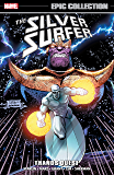 Silver Surfer Epic Collection: Thanos Quest (Silver Surfer (1987-1998))