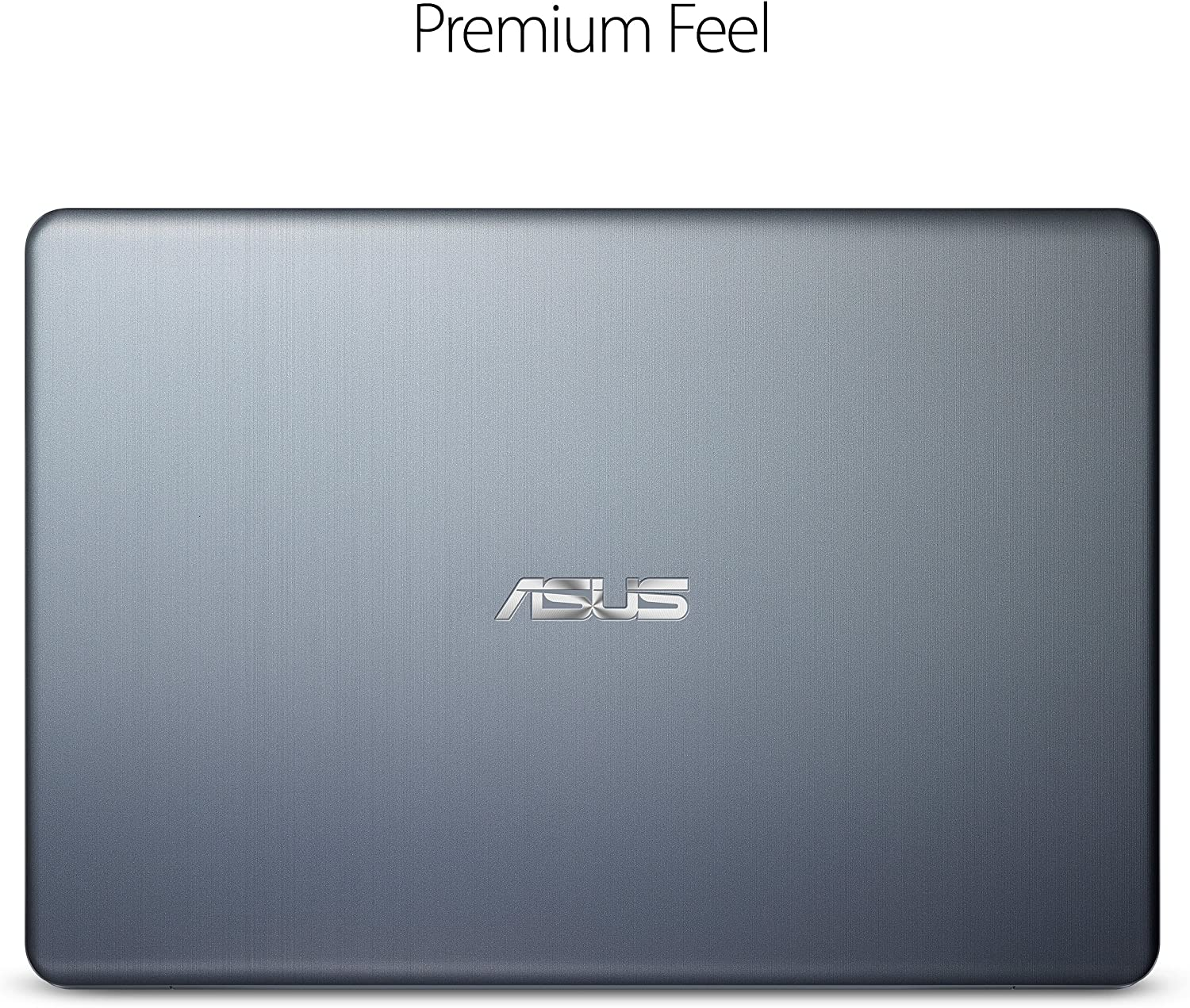 Amazon Com Asus Laptop L406 Thin And Light Laptop 14 Hd Display