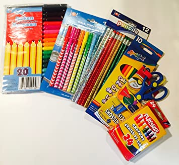 Amazon Com Arts And Crafts Supplies For Kid S Pens Pencils
