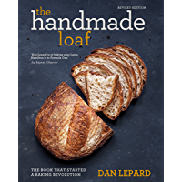 The Handmade Loaf: The book that started a baking revolution (English Edition)