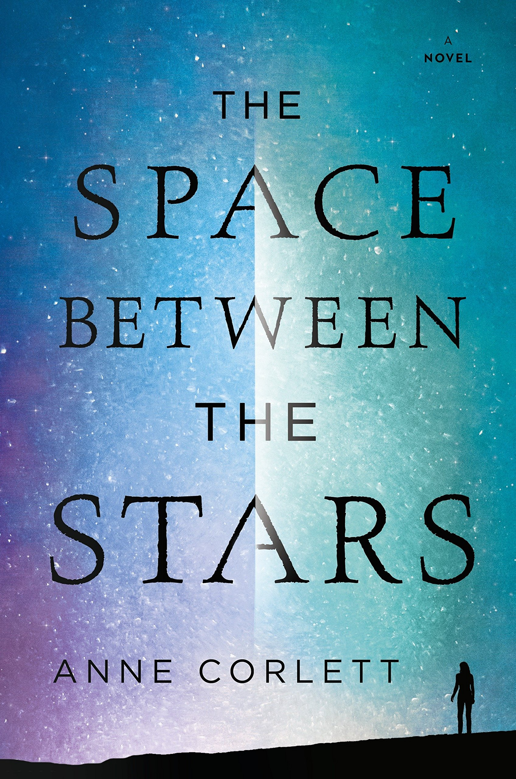 Image result for the space between the stars
