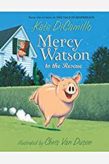 Mercy Watson to the Rescue Paperback