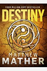 Destiny (The New Earth Series Book 4) Kindle Edition