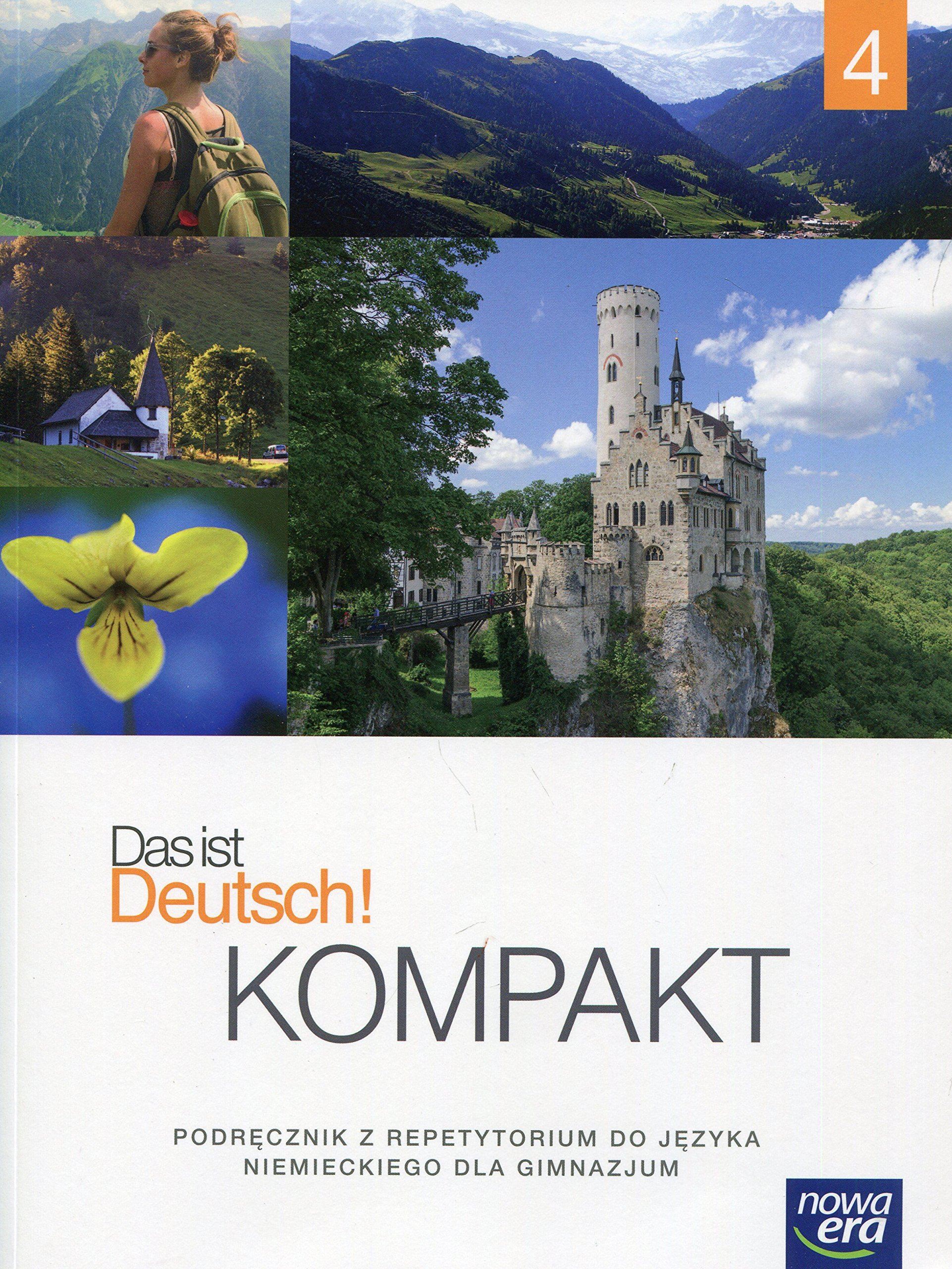 Download Das ist Deutsch! Kompakt, czesc 4+CD PDF