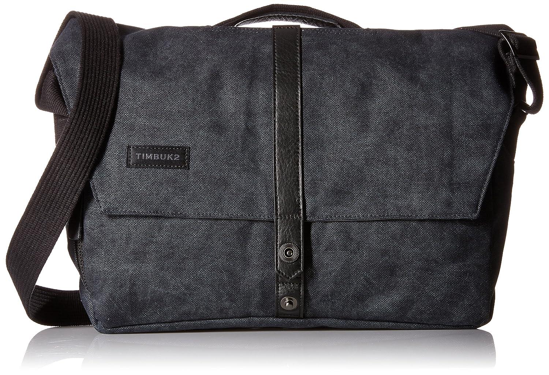 [ティンバック2] TIMBUK2 メッセンジャーバッグ Sunset Messenger Bag S サンセットメッセンジャー B0136NDYY6Black