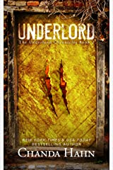 Underlord (Underland Chronicles Book 2) Kindle Edition