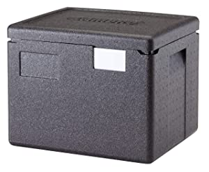 Cambro EPP280SW110 Cam GoBox Half-Size Top Load 8