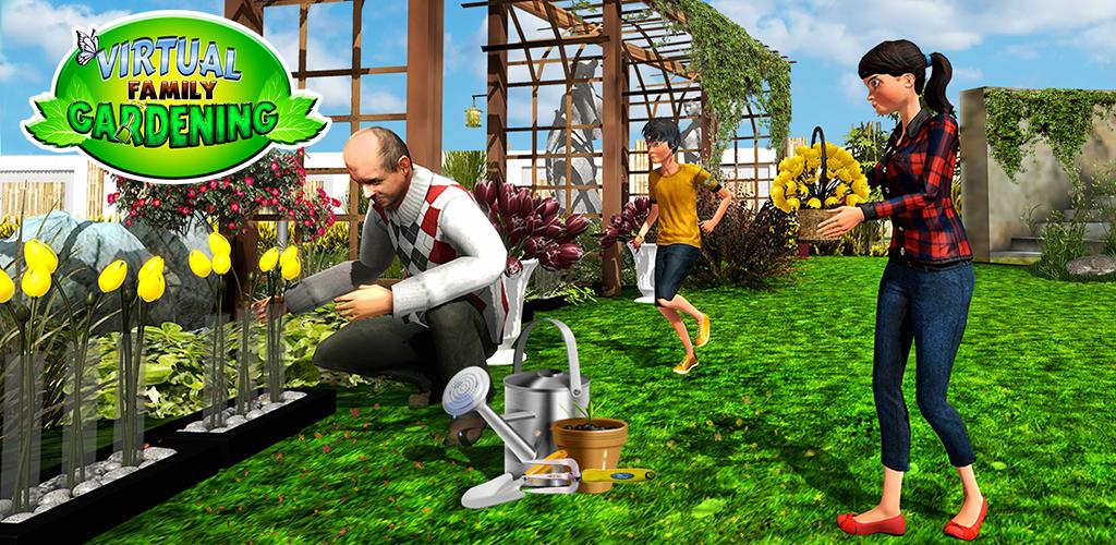 Buy gardening games
