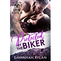 Protected by the Biker (Grim Reapers MC) (English Edition)