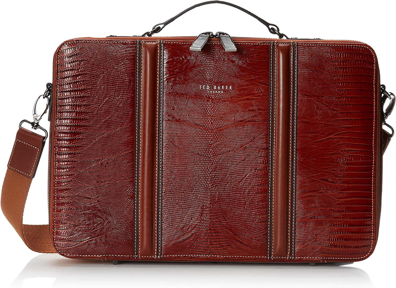 Ted Baker Men's Gekkon Laptop Bag