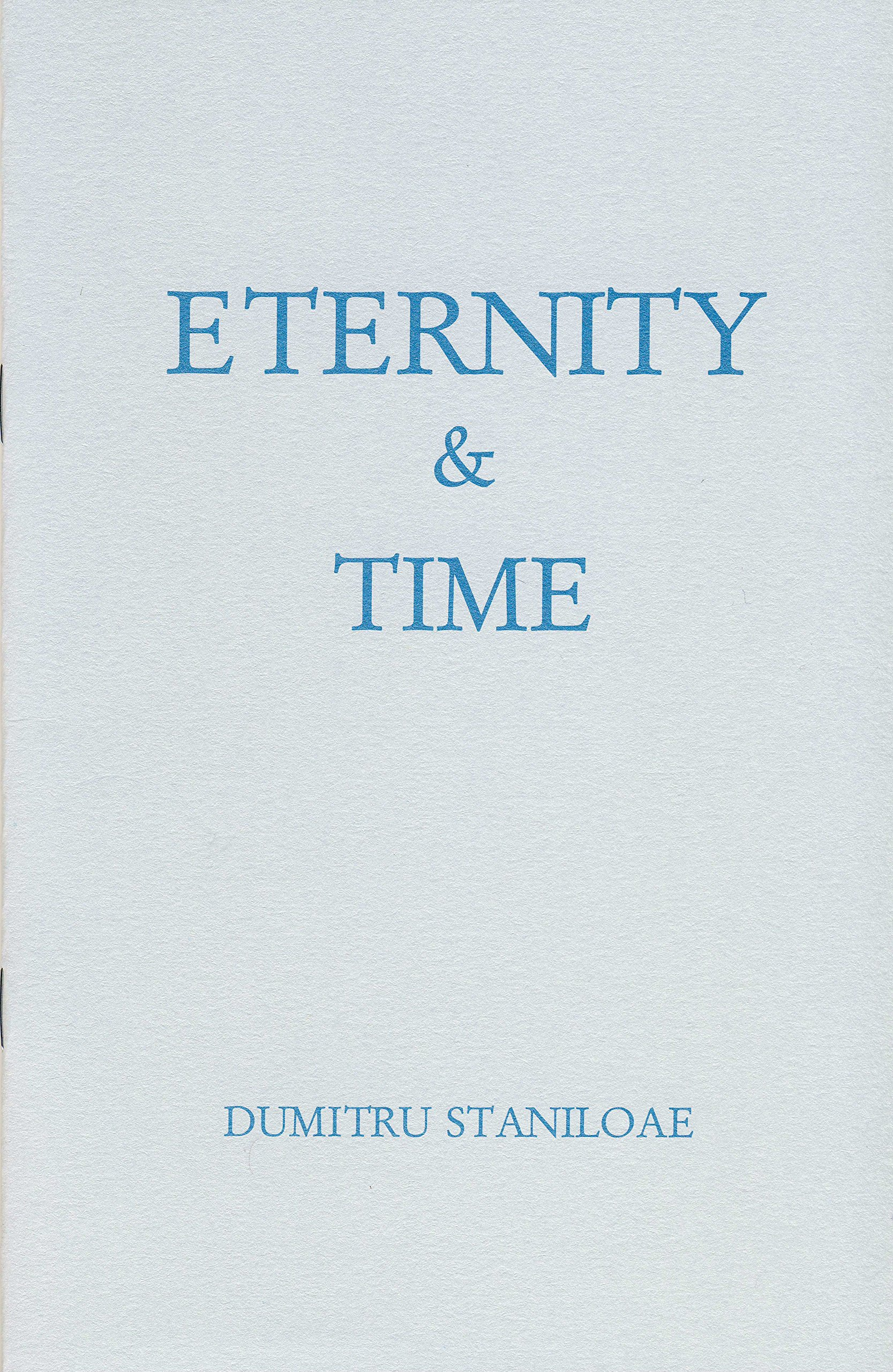 Eternity And Time  Fairacres Publications Book 136   English Edition