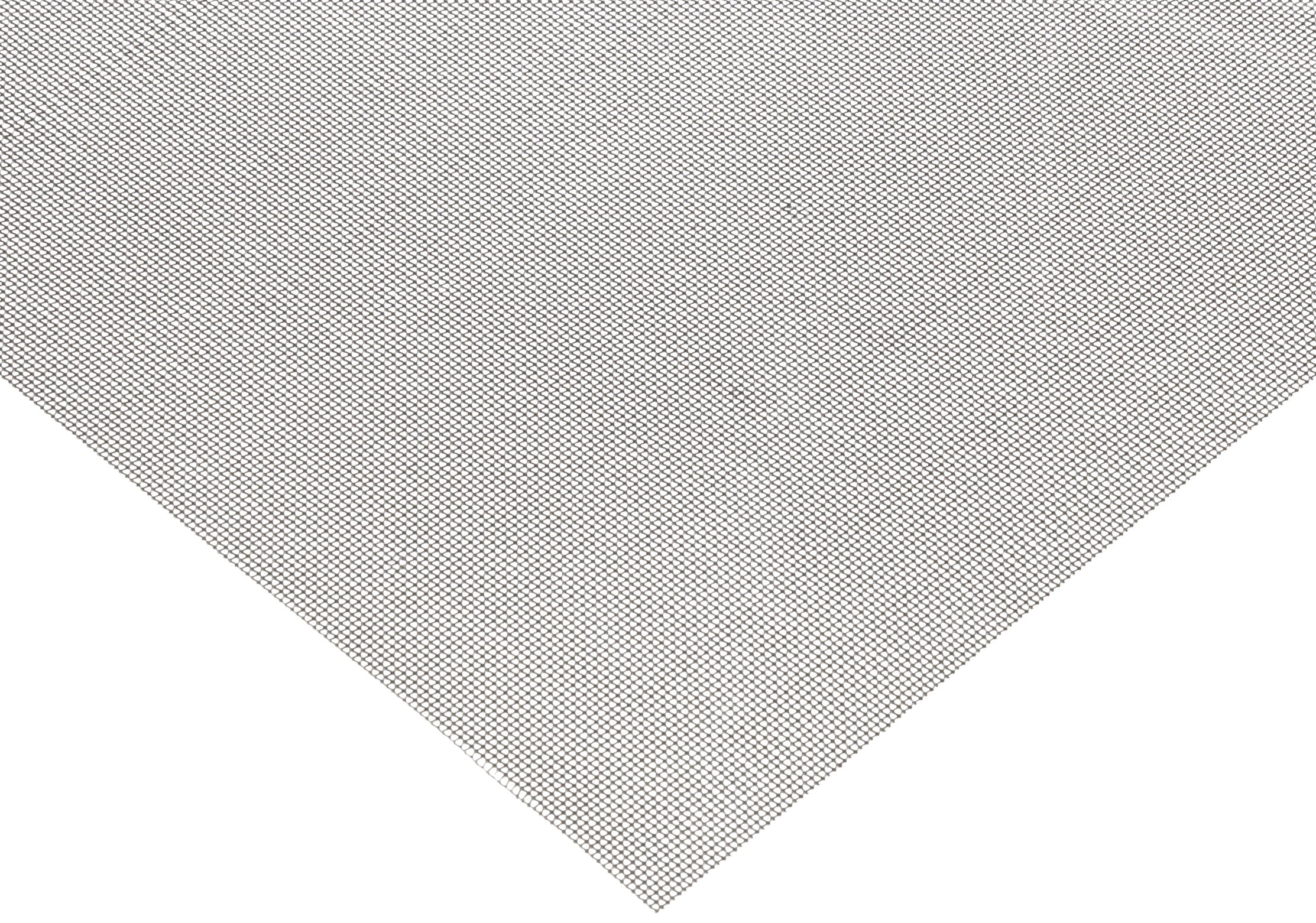 304 Stainless Steel Woven Mesh Sheet, Unpolished