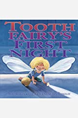 Tooth Fairy's First Night Kindle Edition