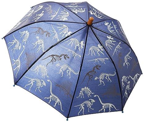 Hatley Boys Dino Bones paraguas